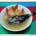 日芳珍饌‧食在好料海鮮廚房 ☆ 北極貝米雞 ☆