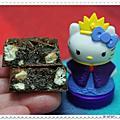 日本雷神巧克力