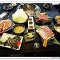 筋肉人燒肉(新竹北區|無煙燒烤|頂級澳洲和牛燒肉)