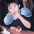 2001-07-21  貓友聚會kuso版