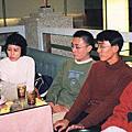 2001-11-18 貓友聚會台中瑪雅麗緻