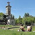 10_20110626巴黎第二天逛跳蚤市場跟公園野餐