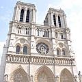 12_20110628巴黎第四天艾菲爾鐵塔及聖母院靈修之旅