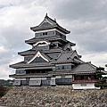 03_第三天松本城歷史古蹟之旅
