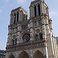 14_冷到靠背的巴黎市區遊
