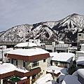 2013新年日本雪之旅