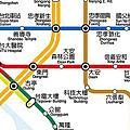 20131124捷運信義線通車