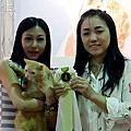 2015 TICA國際貓展 南港展覽館