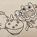 金門博餅(博狀元)
