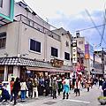 奈良|中谷堂