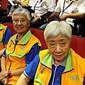 105年臺北市團委會64年團慶既捐血表揚活動