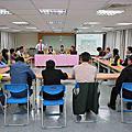 救國團台北市工青二隊北青攝影學會104年第一次委員會議104.3.16