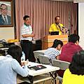 救國團台北市團委會社會團務義工新住民青少年服務知能研習營