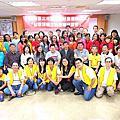 救國團台北市團委會舉辦--社群媒體互動服務研習營104.9.13