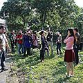 救國團台北市工二隊北青攝影學會105人像外拍花絮