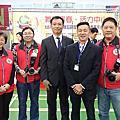 臺北市105年青年節社會優秀青年表揚
