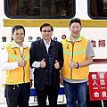 義工有愛 熱血台灣 萬人捐血 106.10.29