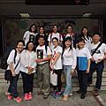 105.05.01心路就業青年支持關懷活動暨公益園遊會