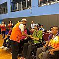 1080602臺北市樂活盃身心障礙桌球賽