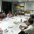 2014/8/18(一) 8月份開會