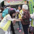 2016/4/17大安區古風里健康檢查活動照片