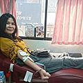 義工有愛、熱血台灣--萬人捐血活動