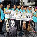 10406月份社區1起亮起來大文山志工隊