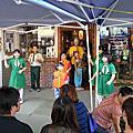 2011年社區活動特別團集會