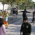 2010年豐原東豐自行車釆風團集會