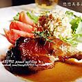 波隆納肉醬