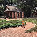 2016.4 Vuon Xoai Mango Garden Resort