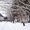 2017.1日本東北