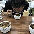 2017.9 kokekaffe體驗會