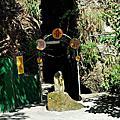 八里觀音山(寺廟巡禮)