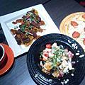 20150823_2 Chef's Hat 澳義式料理坊(台中中山區_民權西路站)