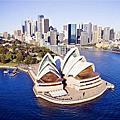 澳洲旅遊家