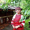 南投泰雅渡假村