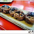 南投埔里:金上園養生餐廳