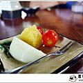 南投埔里美食餐廳-牛耳樹屋餐廳