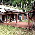 南投鹿谷鄉景點:日式森林小學─內湖國小