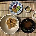 京都八坂圓堂天婦羅