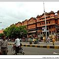 印度金三角六日遊