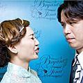 【婚禮紀錄】Bryant&Tina