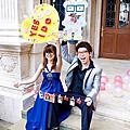 【婚紗攝影】Wayne&Vicky