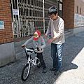 1070324舊社騎腳踏車&媽媽魚廚藝教室
