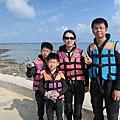 1070801探索菊島Day2:東海一日遊、夜釣小管