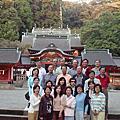 2006_1028 忠孝扶輪社高爾夫 日本九州、鹿兒島