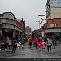 2015.03 三峽老街一日遊