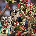 08奧運阿根廷奪金紀念!