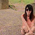 龍德公園紫藤花